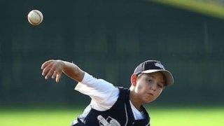 【肘が下がるピッチャー】の2つの投球タイプと6つの原因