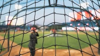 野球スイングスピードの本当の平均は?研究データの数値を紹介