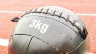 球速アップを目指す投手にしてほしいメディシンボールトレーニング6選