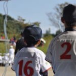 少年野球の低学年のためのバッティング上達法(打撃の感覚とフォームを身につけるためのコツ)