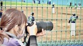 初めての野球観戦で女子が120%楽しむためのポイント5選