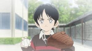 U-NEXTでは人気の野球アニメ「MIX」を見ることができます。
